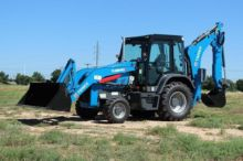 2015 Terex TLB840R Loader Backh