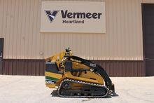 2015 Vermeer S450TX Skid Steer-