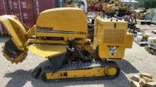 2001 Vermeer SC50TX Stump Grind