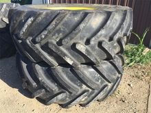 Michelin 650/65R38 Attachment