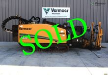 2009 Vermeer D36X50II Direction