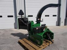 Frontier WC1205 Chippers