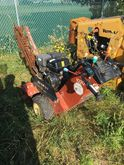 1993 Ditch Witch 1020 Trencher-