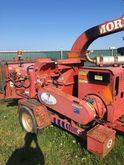 2005 Morbark Morbark13 Chippers