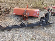 Kubota L2176 Attachment