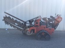 2011 Ditch Witch RT24 Trencher-