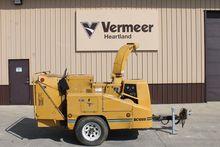 Used 2004 Vermeer BC