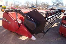 2013 Case IH 3020GH-30F Header-