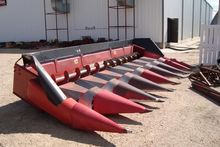 1996 Case IH 1083 Header-Corn