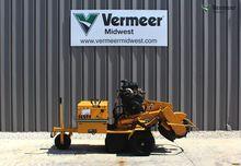 2003 Vermeer SC252 Stump Grinde