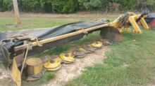 Vermeer 7030 Disc Mower