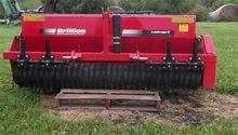 Brillion LSS6 Grain Drill