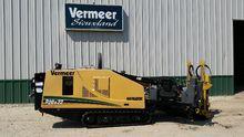 2011 Vermeer D20X22II Direction