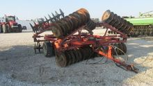 Case IH 3800 Disk Harrow