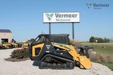 2014 Vermeer FT100 Mulcher
