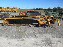 2004 Vermeer 7030 Disc Mower