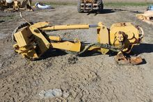 2001 Vermeer VP8550 Attachment