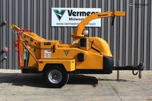 2015 Vermeer BC1500 Chippers
