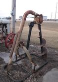 Used 1996 PD25 Auger