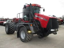 2010 Case IH TITAN 4520 Floater