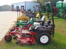 Toro Z255 Riding Mower