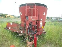 Schuler MS750 Feeder Wagon-Port