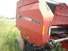 Used Case IH RBX564