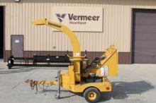 Used 2000 Vermeer BC