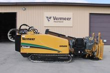 Used 2008 Vermeer D2