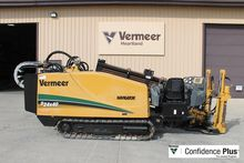 2010 Vermeer D24x40II Direction