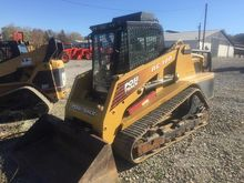 2005 ASV RC 100 Crawler Loader