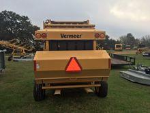 2013 Vermeer 5420 Rebel Baler-R