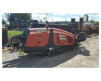 2006 Ditch Witch JT2020 Directi