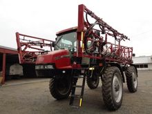 2012 Case IH PATRIOT 3230 Spray