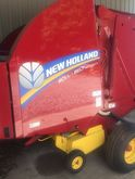 Used 2015 Holland 45