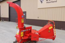 Used PTO Chippers in
