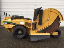 2008 Vermeer RT200 ROOT CUTTER
