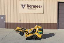 2014 Vermeer SC30TX Stump Grind