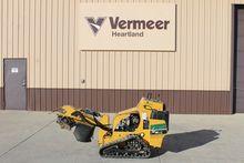 2013 Vermeer SC30TX Stump Grind