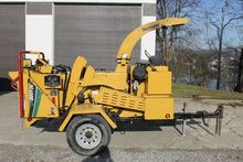 2009 Vermeer BC1200XL Chippers