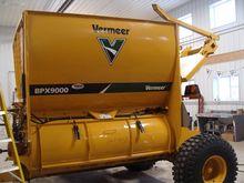 2016 Vermeer BPX9000 Bale Proce