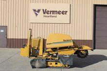 2004 Vermeer SC60TX Stump Grind
