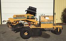 Used 1998 Vermeer SC