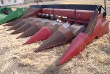 1997 Case 1063 Header-Corn