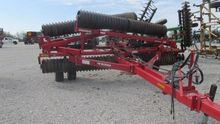 2014 Brillion XXL184 Tillage