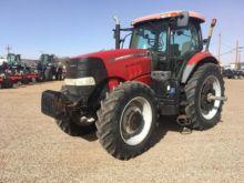 2011 Case IH PUMA 200 Tractor