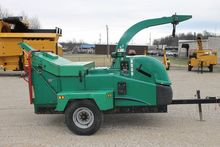 2006 Vermeer BC1400XL Chippers