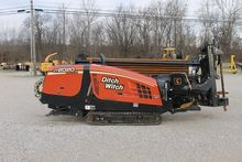 2012 Ditch Witch JT2020 MACH 1