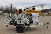 2011 Altec DC1317 Chippers