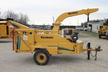 2006 Vermeer BC1800XL Chippers